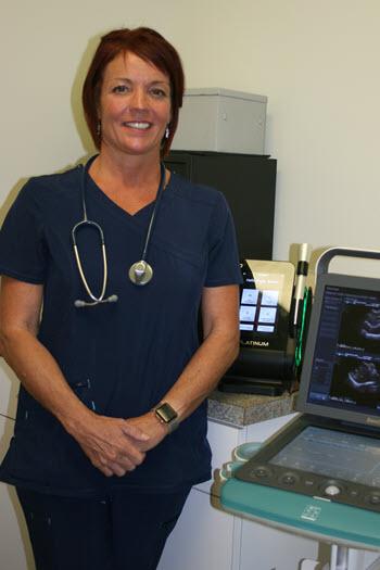 Dr Debbie MCCurry Veterinarian Animal Medical Center Frankfort Kentucky 40601