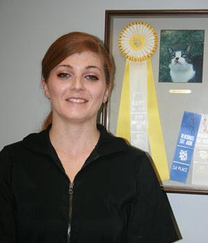 Kimberly LeCompte Animal Medical Center Frankfort Kentucky