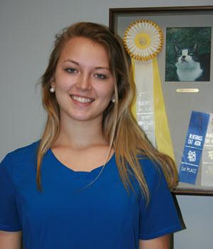 Lauren Grimsley Animal Medical Center Frankfort Kentucky-300x350