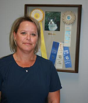Stacy Roy Animal Medical Center Frankfort Kentucky