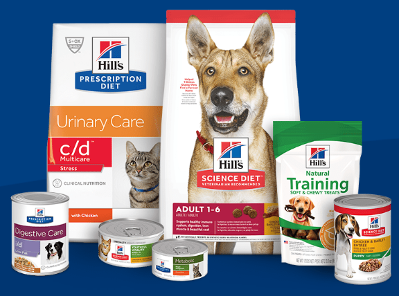 Hills Pet Food Image
